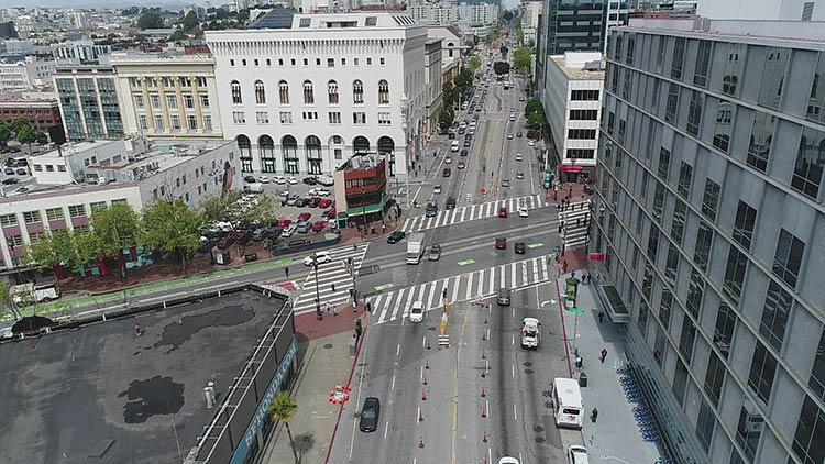 Renovating Van Ness Avenue